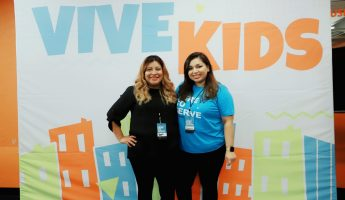 vive kids in houston